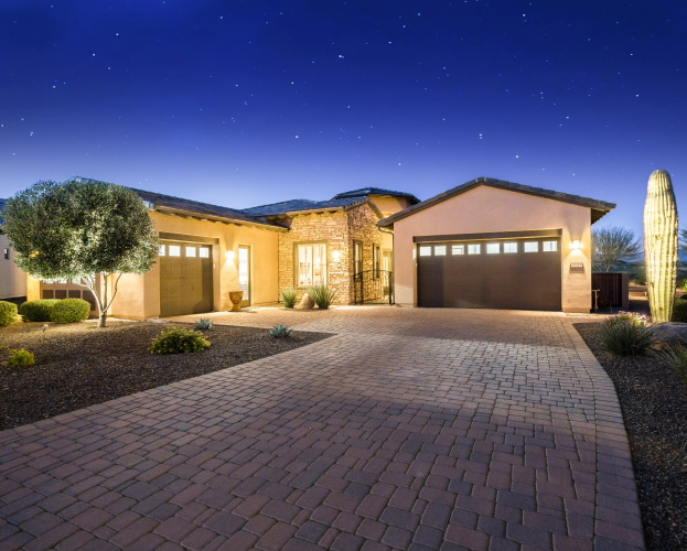Home for sale in Wickenburg Arizona by the PMD Realty Group With Libertas Real Estate in Goodyear, Arizona
