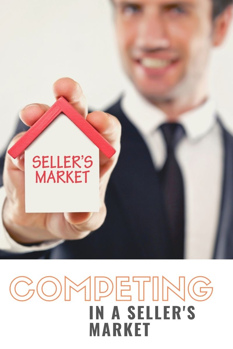 How Arizona Buyers Can Compete in a Seller's Market