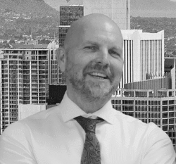 Phoenix Goodyear Tempe Scottsdale Commercial real estate broker PMD Realty Group Commercial real Estate division Principal and Chairman Paul Davis