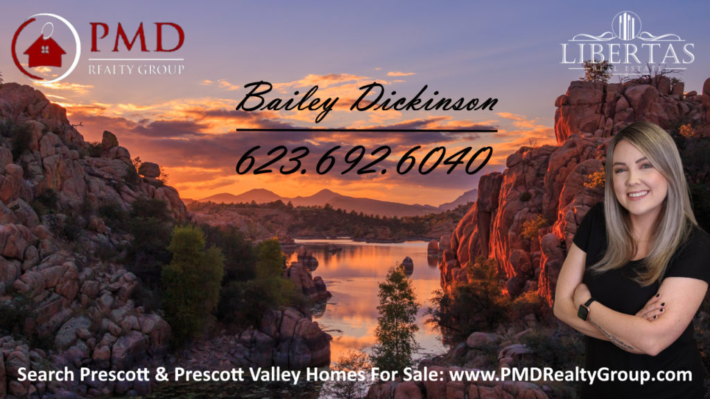 Prescott Valley Arizona homes and real estate property for sale